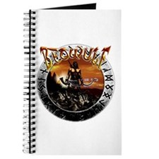 Beowulf gifts and t-shirts Journal