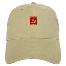 People's Republic of Boulder Baseball Cap