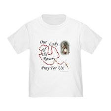 Our Lady of the Rosary T