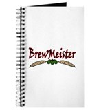 BrewMeister Journal