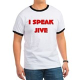 I Speak Jive T