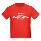 Chemist Deadly Ninja by Night T