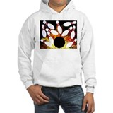 Cute Bowling balls Jumper Hoody