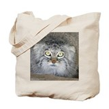 Pallas' Cat Tote Bag