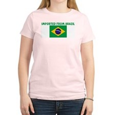 IMPORTED FROM BRAZIL Women's Light T-Shirt