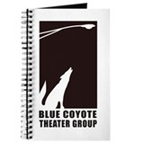 Cute Coyotes Journal