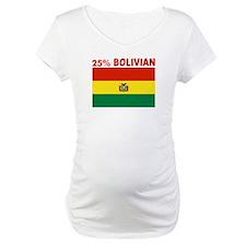 25 PERCENT BOLIVIAN Shirt