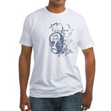 Long Beach Skull Vines Shirt