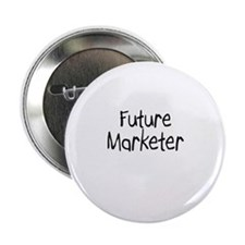 "Future Marketer 2.25"" Button (10 pack)"