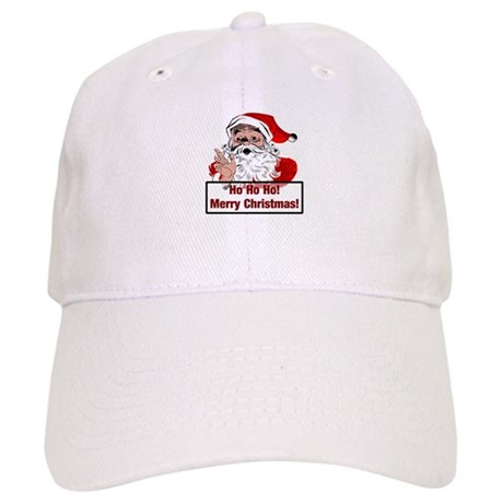 Santa Clause Cap