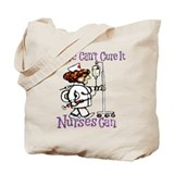 Nurses Can - Tote Bag