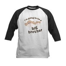 big brother to be monkey Tee