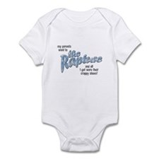 the Rapture Infant Bodysuit