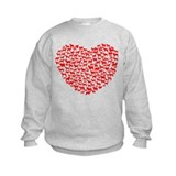 Love Dogs Sweatshirt