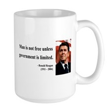 Ronald Reagan 4 Mug