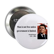 "Ronald Reagan 4 2.25"" Button"