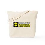No Liberal Psychobabble Tote Bag