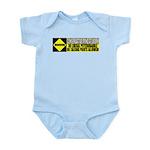 No Liberal Psychobabble Infant Creeper