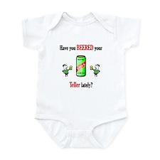 Teller Infant Bodysuit