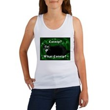 the Kat Women's Tank Top