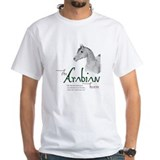 The Classic Arabian Horse Shirt