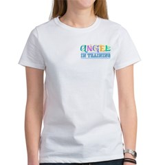 Angel in Training Women's T-Shirt