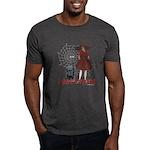 I Eat brains Dark T-Shirt