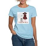 I Eat brains Women's Light T-Shirt