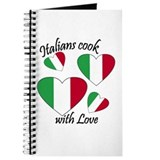 Italians Cook Journal