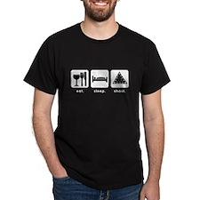 Eat. Sleep. Shoot. T-Shirt