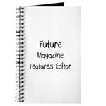 Future Magazine Features Editor Journal