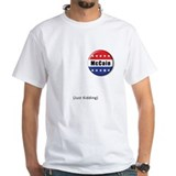 Unique Vote huckabee Shirt