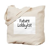 Future Lobbyist Tote Bag