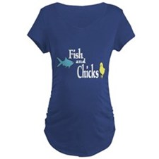 Fish and Chicks T-Shirt