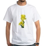 Yellow Iris Shirt