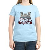 Engineer Mom-ACU T-Shirt