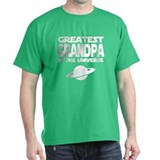 Greatest Grandpa T-Shirt