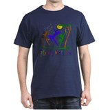 Winter Solstice Dancers T-Shirt