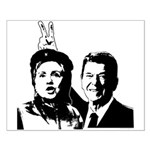 Ron gives Hillary the rabbit ea Small Poster