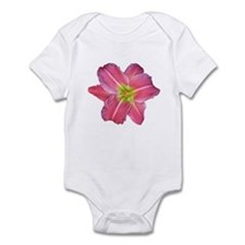 Day Lily Infant Bodysuit