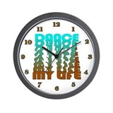 Dance is My Life Wall Clock
