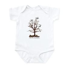 Cute Question Infant Bodysuit