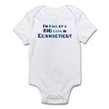 Big Deal in Connecticut Infant Bodysuit
