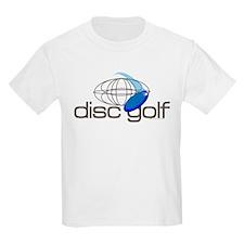 Disc Golf 3 T-Shirt
