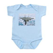 F-15 Eagle Infant Creeper