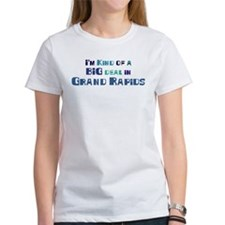 Big Deal in Grand Rapids Tee