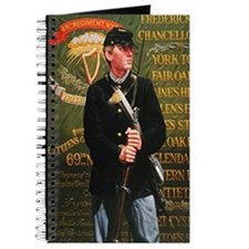 69th 'Fighting Irish' Regiment Journal