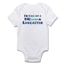 Big Deal in Lancaster Infant Bodysuit