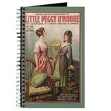 Little Peggy O'Moore Journal