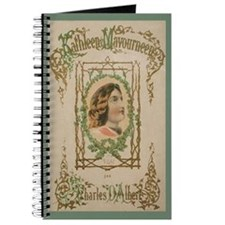 Kathleen Mavourneen Journal